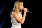 Beyonce'den yemin töreni sürprizi