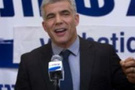 İsrail: Lapid, Netahyahu karşıtı bloğa soğuk
