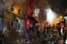Brezilya'da gece kulübü yandı: 245 ölü
