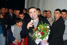 G.D.O KaraKedi'nin galası Siirt'te yapıldı