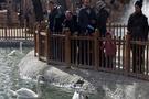 Ankara'nın göz bebeği yenilendi