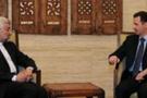 Esad: 'İsrail istikrarımızı bozmaya çalışıyor'