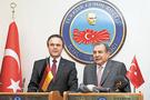 Bakan Güler'den Alman bakanı susturan soru