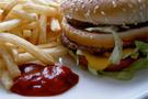 Burger King'e hacklenmek yaradı