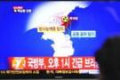Kuzey Kore'de nükleer test korkusu ve 'deprem'