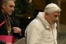 Papa halefinin seçilmesine müdahale etmeyecek