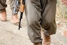 PKK'nın kaçırdığı öğretmene büyük ayıp