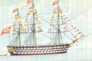 Osmanlı figürleri savaş oyunlarında