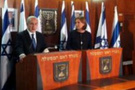 İsrail: Eski muhalefet lideri Livni koalisyona katıldı