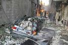 Suriye'de kan durmak bilmiyor