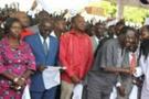 Kenya'da tarihi seçim