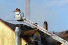 Almanya'da yangın: En az yedi kişi öldü