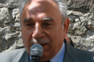 Eski bakan Refaiddin Şahin vefat etti