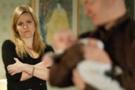 Çocuk ağlaması 'boşanma sebebi'
