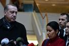 Erdoğan Danimarkalı gazeteciyi fırçaladı