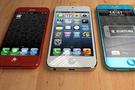 Plastik iPhone ne renklerde olacak?