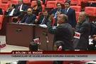 Meclis Öcalan kavgasıyla sallandı