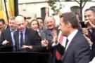Sarkozy resmen soruşturma altında