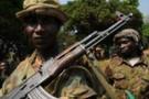 Orta Afrika Cumhuriyeti lideri 'komşu ülkeye kaçtı'
