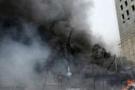 Şam'ın merkezinde bombalı saldırı: '15 ölü'