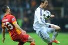 Galatasaray Real Madrid maçı / İsco'nun golü