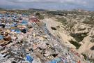 Peri Bacaları'nda çevre katliamı