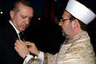 Erdoğan'a Kutlu Doğum'a özel hediye