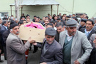 İran askeri kaçakçılara ateş açtı
