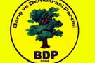 BDP'den 3.köprüye itiraz