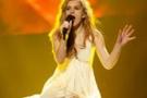 Malmö'de Eurovision heyecanı