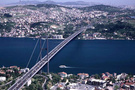 İstanbul'un iki köprüsünde büyük onarım