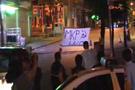 Sancaktepe'de ses bombası