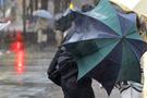 Dikkat! Öğleden sonra yağış geliyor