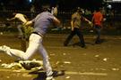 Esnafın Gezi isyanı
