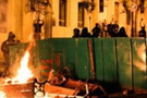Gezi Parkı gösterileri: Sokaklar durulmuyor