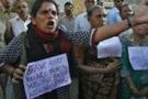 Hindistan'daki tecavüz olayında karar
