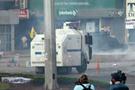 Ankara'da önce Kandil simidi sonra gaz
