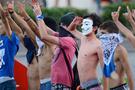 Gezi Parkı göstericilerine bunlar soruldu