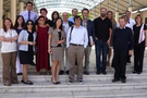 ODTÜ'lü öğrenciler 9. kez edebiyat dedi