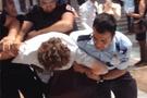Çağlayan Adliyesi Gezi ile sallandı