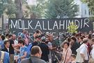 Antikapitalist Müslümanların Gezi'de ne işi var?