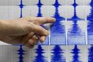 Endonezyada deprem
