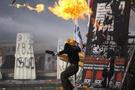 Gezi olaylarında ilk tutuklama kararı