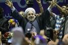 Hasan Ruhani, İran'ın yeni Cumhurbaşkanı