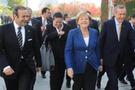 Bağış'tan Almanya'ya AB cevabı