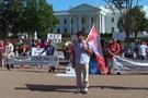 Duran Adam Beyaz Saray'da!