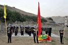 PKK'nın sözde polisine darbe!