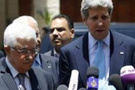 İsrail Filistin müzakereleri başlıyor