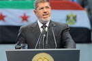 Suriye'den Mursi'ye istifa çağrısı