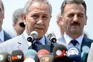Suriye ve Mısır'ın yanındayız